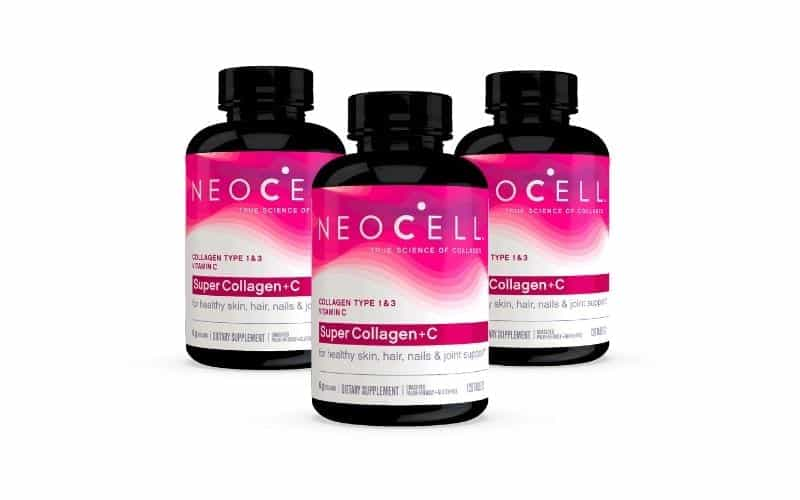 Neocell Super +C