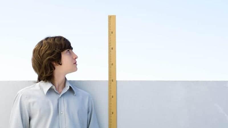 Cách tăng chiều cao từ 3-5cm