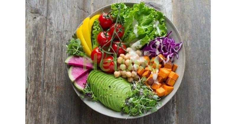 Cân bằng dinh dưỡng để tăng chiều cao
