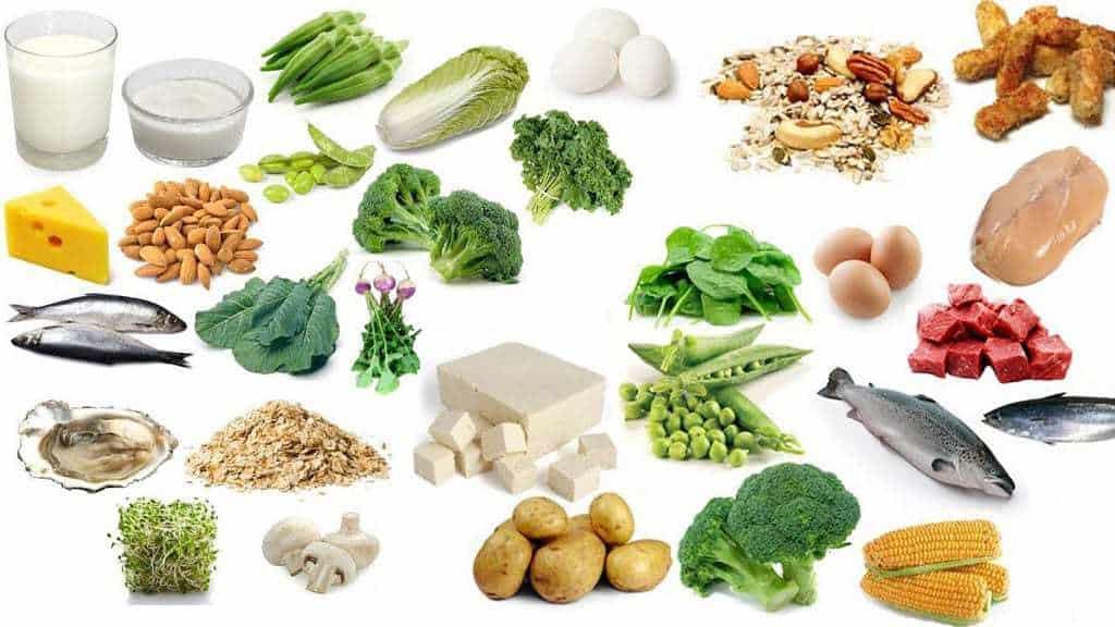 Thực phẩm giúp tăng chiều cao vượt trội