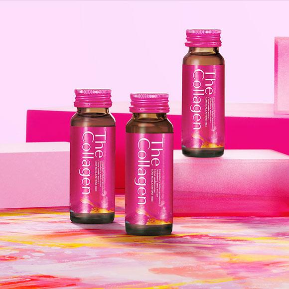 Shiseido The Collagen