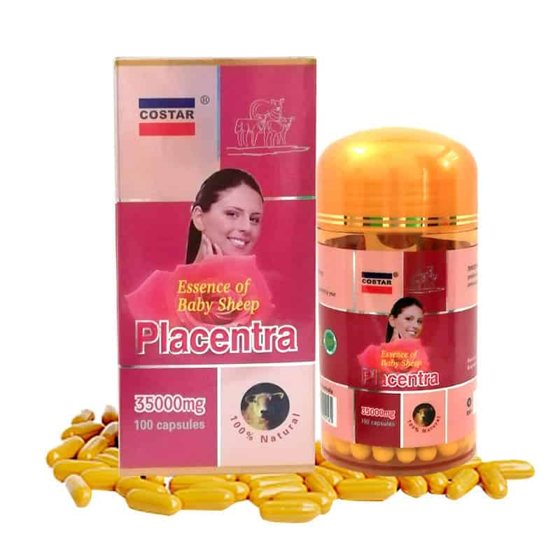 Costar Placenta 35000mg