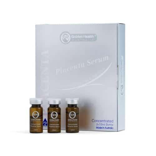 Golden Health Placenta Serum