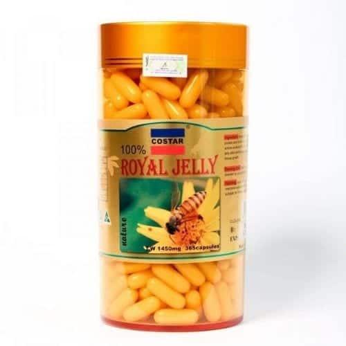 Costar Royal Jelly