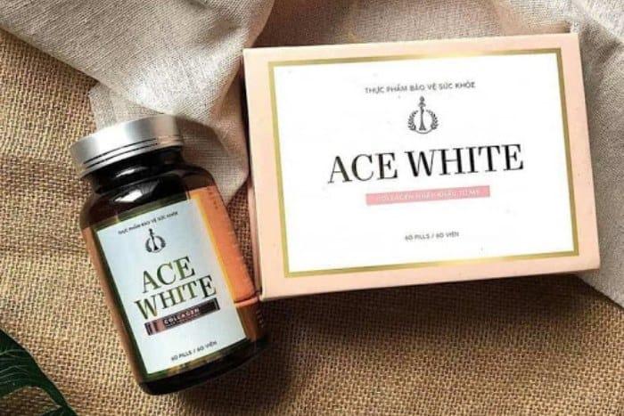 Collagen Ace White