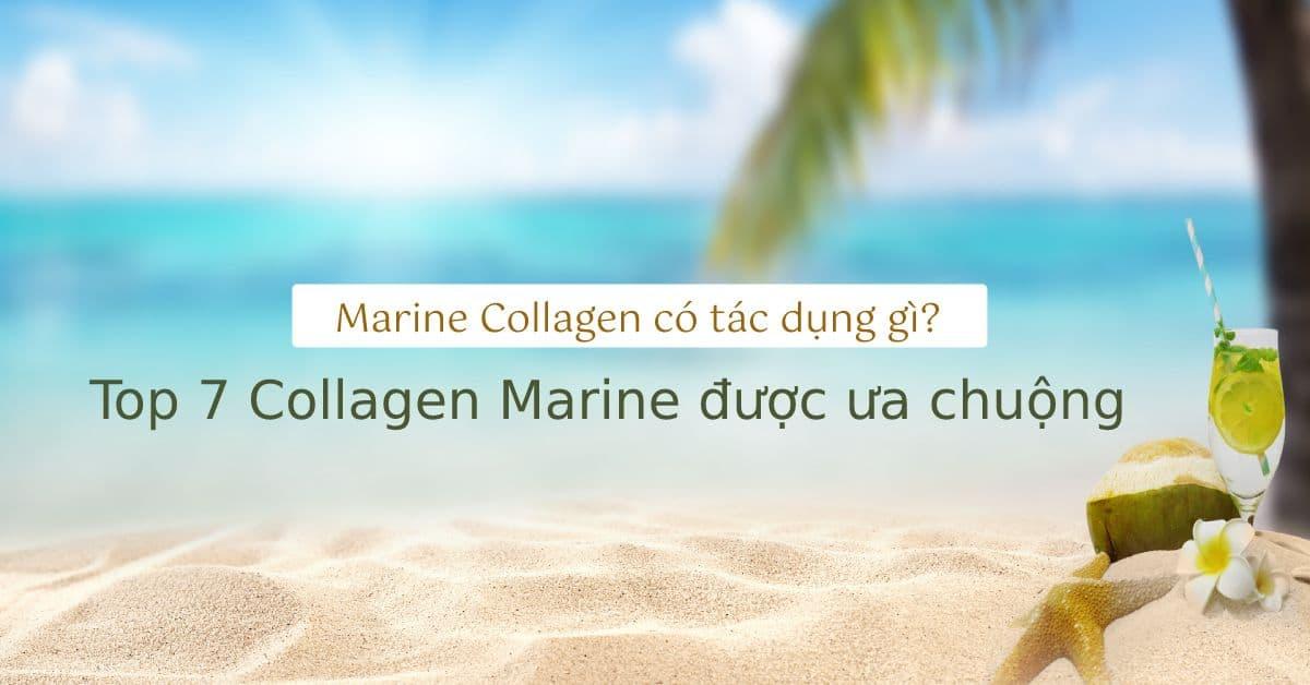 bia marine collagen