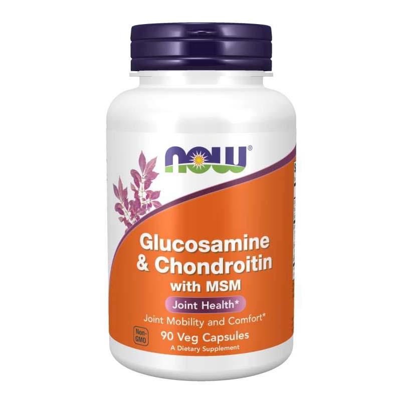 now-glucosamine-chondroitin-msm